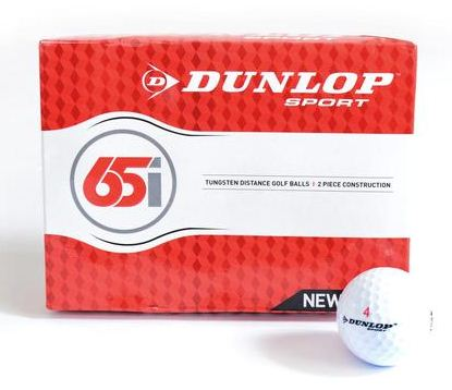 Dunlop Specials