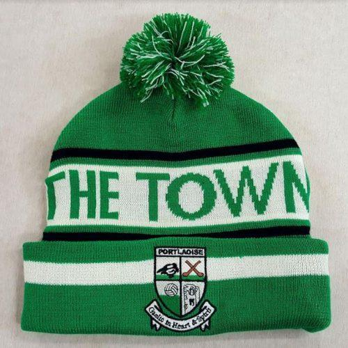 ProSport Portlaoise GAA Hub Bobble Hat