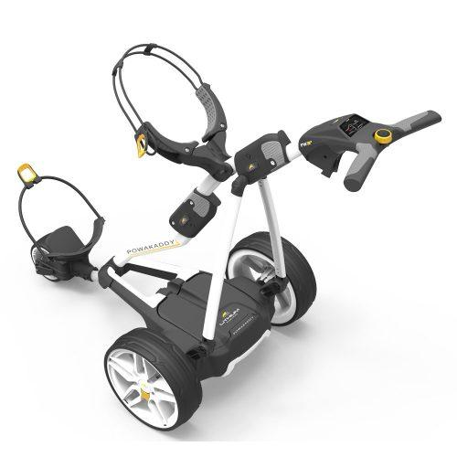 Powakaddy Electric Trolleys