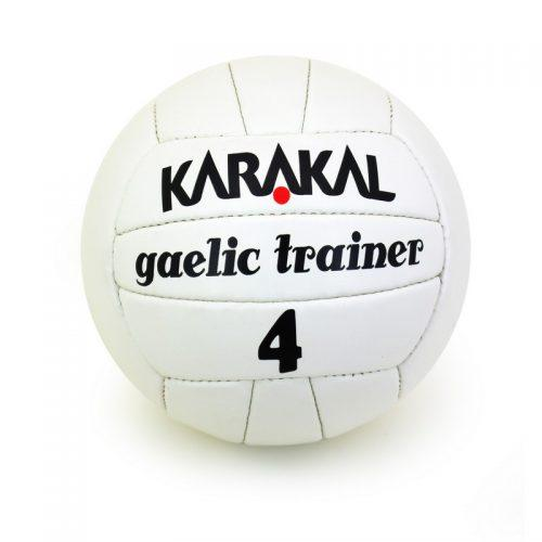 Karakal Gaelic Trainer Football
