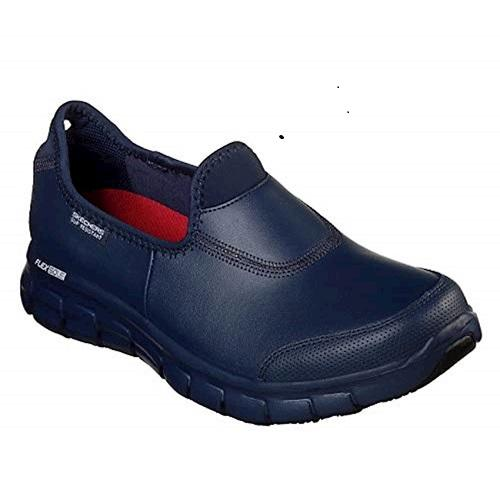 Skechers Work Relaxed Fit - Sure Track shoe