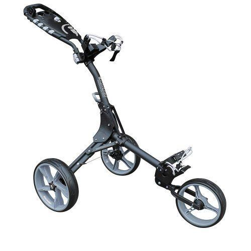 Masters Golf iCart Compact Evo Push Trolley