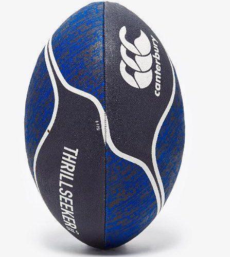 Canterbury Thrillseeker Rugby Ball