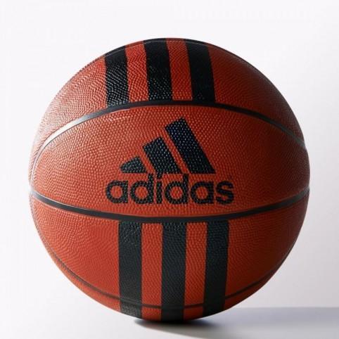 adidas 3 Stripe D 29.5 Basketball Size 7