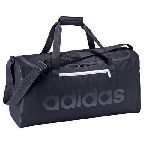 adidas Linear Core Duffel Bag Medium