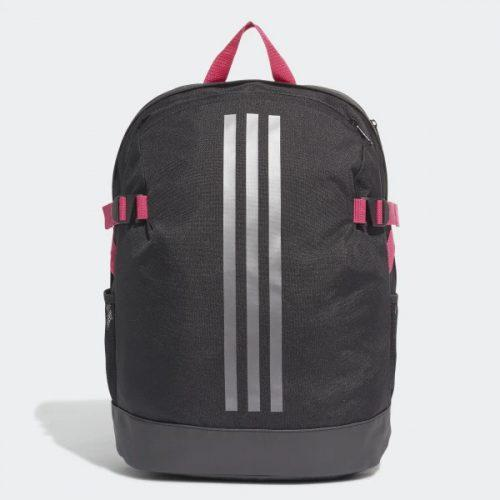 adidas 3-Stripes Power Backpack Medium Schoolbag