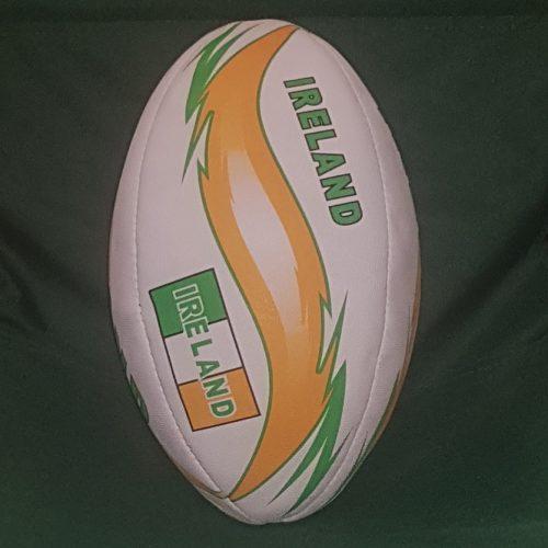 Ireland Rugby Ball