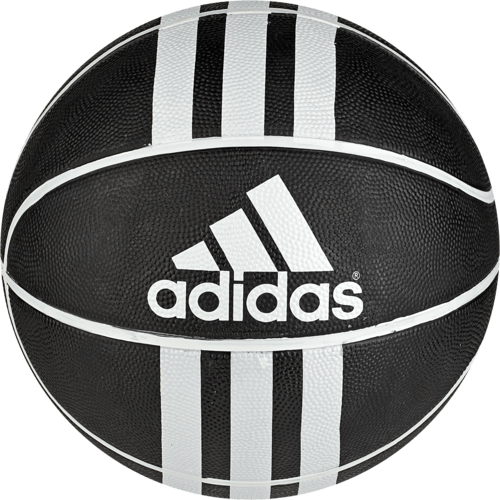 adidas 3-Stripes Rubber X Basketball
