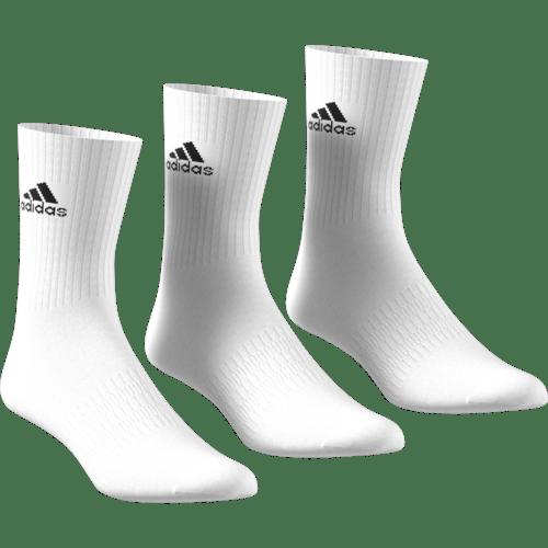 adidas Cushioned Crew Socks 3 Pairs