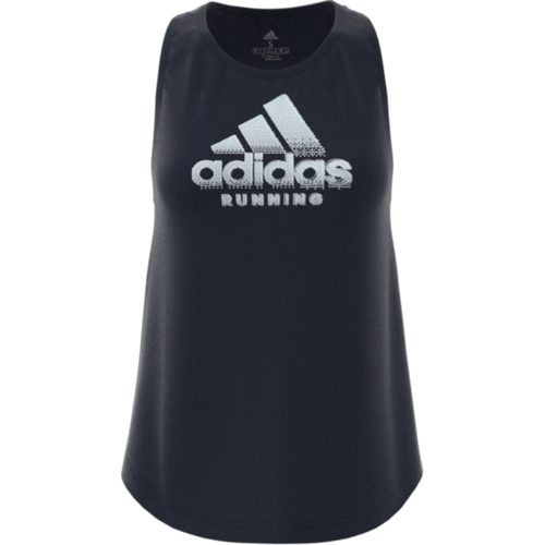 adidas Own the Run Badge of Sport Tank Top