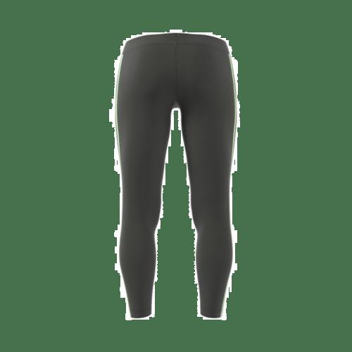 FJ5391 adidas Essentials 3-Stripes Tights Colgans
