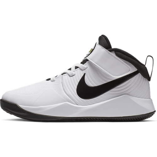 Nike Team Hustle D Kid's Basketball Trainer