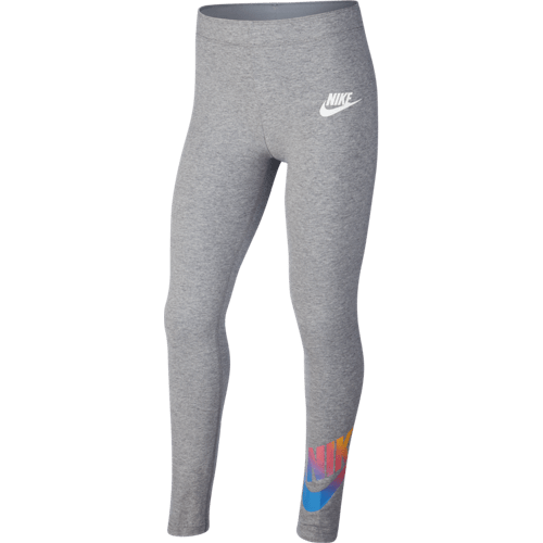 Nike Sportswear Big Kids' Leggings - Girls
