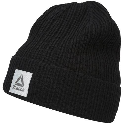 Reebok Active Foundation Logo Beanie - Black