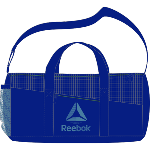 Reebok Training Essentials Grip Duffel Bag