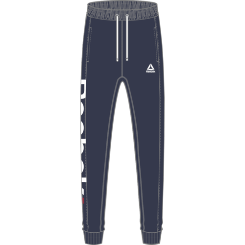 Reebok Training Essentials Logo Jogger Pants