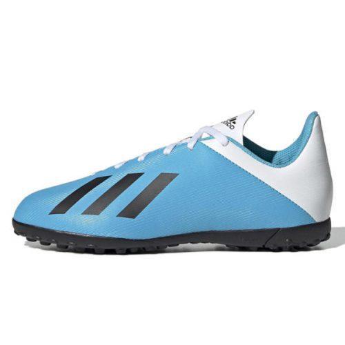 Adidas X 19.4 Turf Boots - Kids