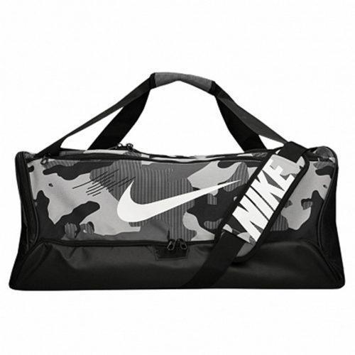 Nike Brasilia Camo Training Duffel Bag (Medium) - 9.0 AOP3