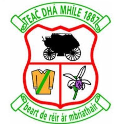 Two Mile House GAA