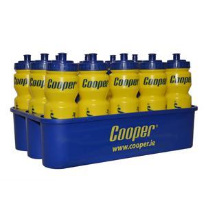 Cooper Water Bottles + Carrier - 12x750ml