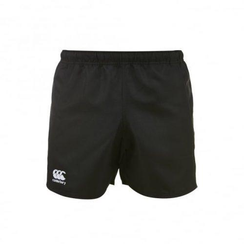 Canterbury Advantage Short Adults - Black