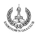 Eadestown GAA