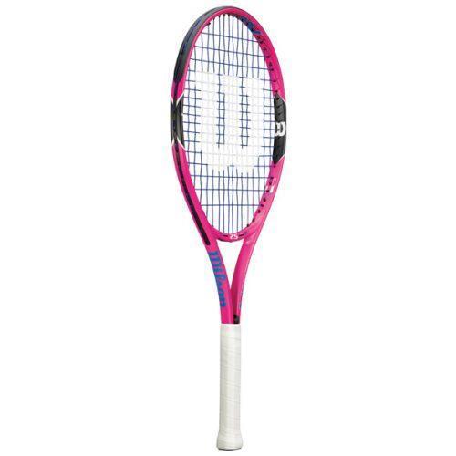 Wilson Burn 25 Junior Tennis Racket