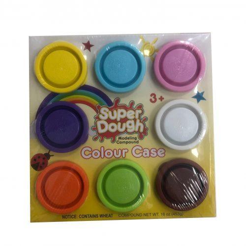Super Dough 8 Pack