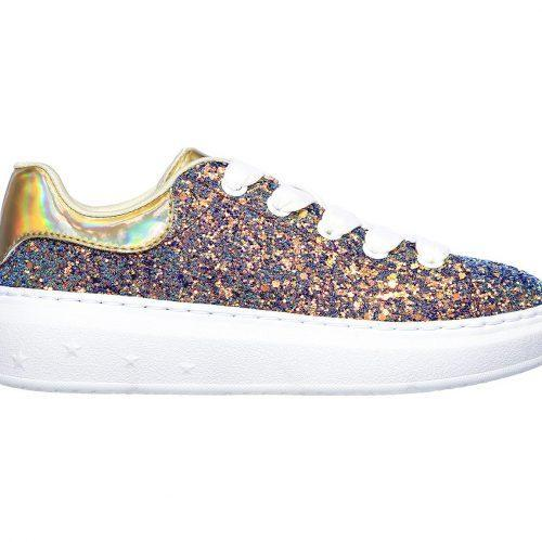 Skechers High Street - Glitter Rockers
