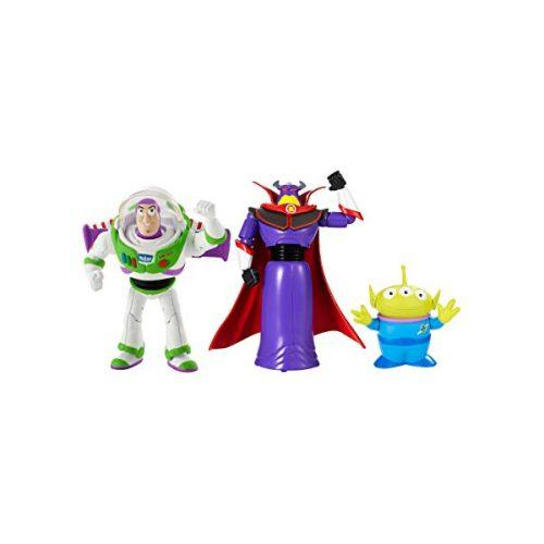 Toy Story - 4 Figures - 3 Pack