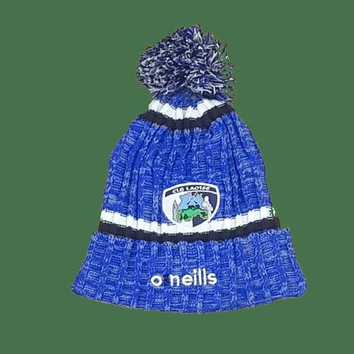 O'Neills Nevis Bobble Hat Laois 19/20