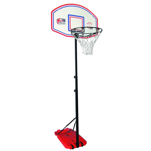 Challenge Portable Basketball Set