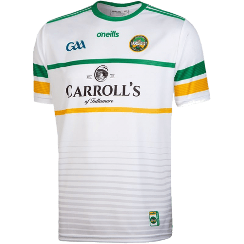 Offaly Goalkeeper Jersey 19/20 PRE-ORDER