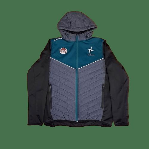 O'Neills Nevis Lightweight Hooded Jacket Kildare 19/20