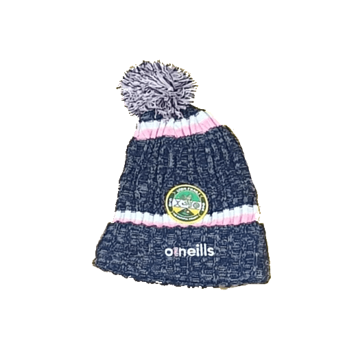O'Neills Nevis Bobble Hat Offaly Ladies