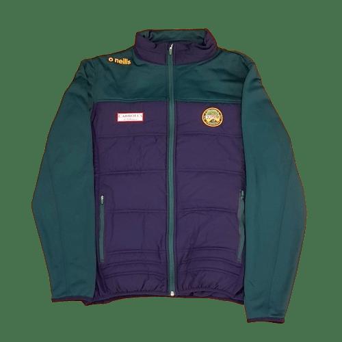 O'Neills Nevis Lightweight Jacket Offaly 19/20
