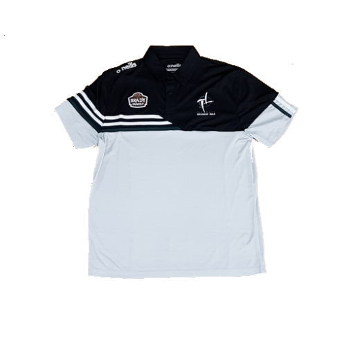 O'Neills Nevis Polo 3-Stripe Kildare 19/20