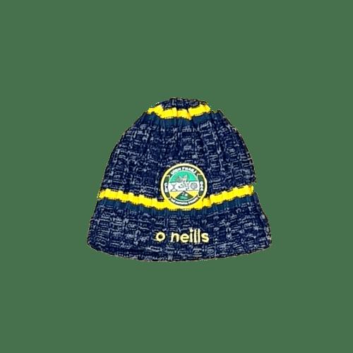 O'Neills Nevis Beanie Hat Offaly 19/20