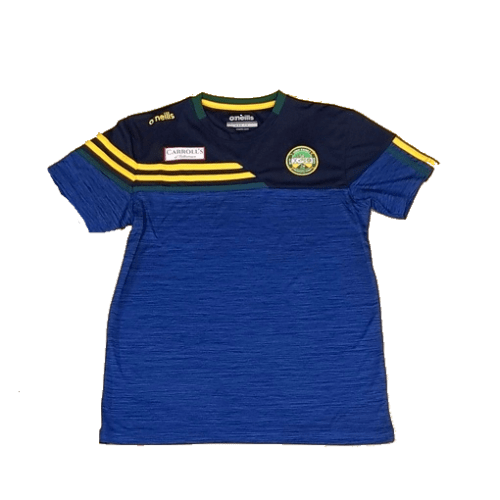O Neill's Nevis 3S T-Shirt – Offaly 19/20