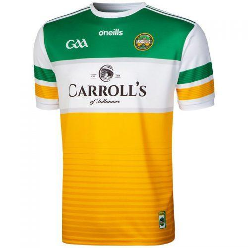 O'Neills Offaly Jersey 19/20