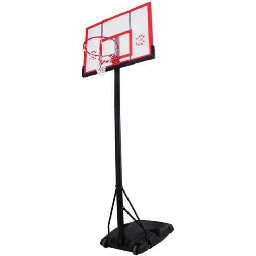 Sure Shot 510 U Just Portable Acrylic Basketball Unit