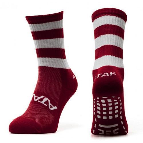 Atak Shox Non Slip Mid-Leg Socks