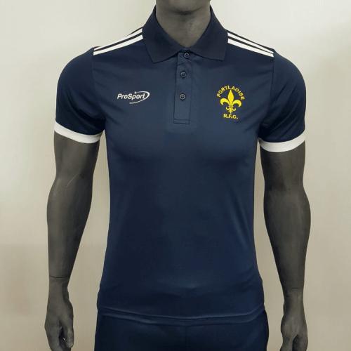 ProSport Portlaoise Rugby Polo
