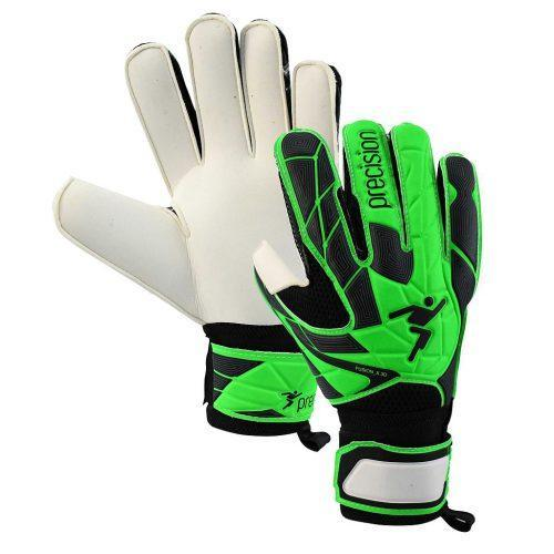 Precision Fusion_X.3D Junior Flat Cut Finger Protect