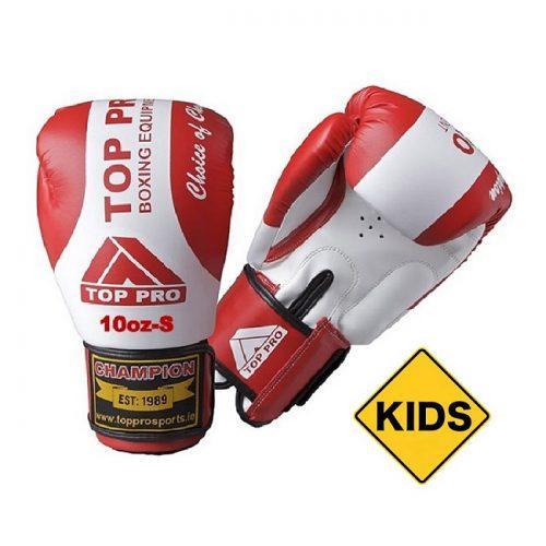 Top Pro Champion Gloves Kids