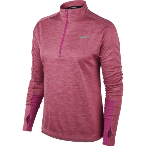 Nike Pacer Ladies Half-Zip Top