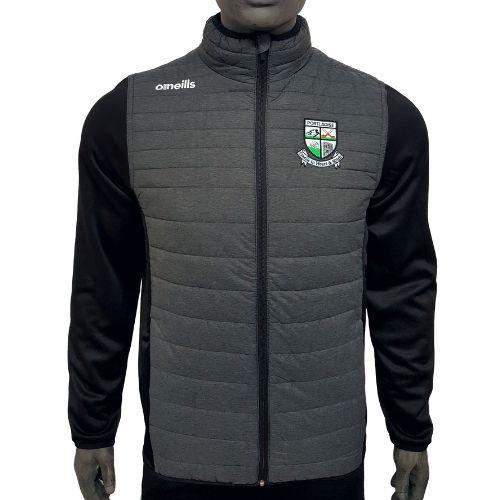 Portlaoise GAA Charley Jacket