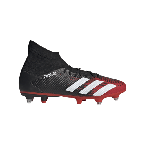 Predator 20.3 Soft Ground Boots
