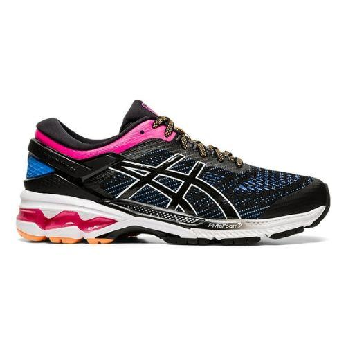 Asics GEL-KAYANO 26 Ladies - Black/Blue