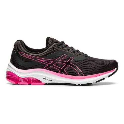 Asics GEL-PULSE 11 Ladies - Black/Pink